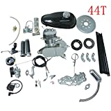 Engine Motor Kit For 2-Stroke 80Cc Motorized Bicycle