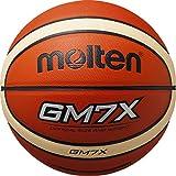 (モルテン) MOLTEN GM7X 人工皮革バスケットボール