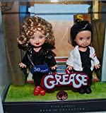 Mattel  Grease Barbie Kelly Celebrity Kelly and Tommy Dolls