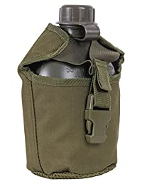 40111 Rothco MOLLE Compatible 1 Quart Canteen Cover
