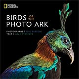 img - for Birds of the Photo Ark book / textbook / text book