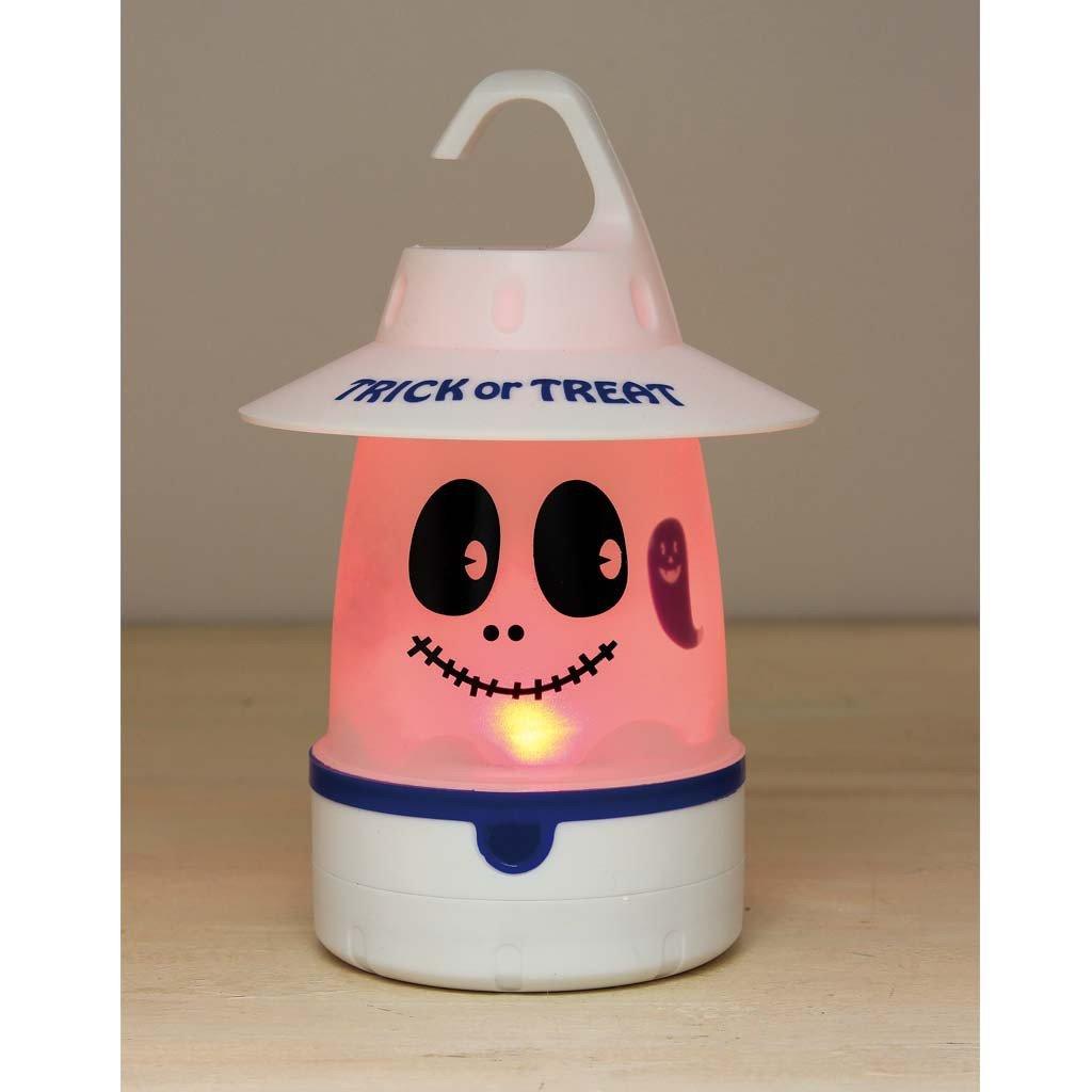 amazon com smile led lantern portable night light for kids boo