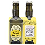 Fentimans Tonic Water , 800ml (Pack of 4)