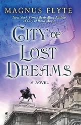 City Of Lost Dreams (Thorndike Press Large Print Basic Series)