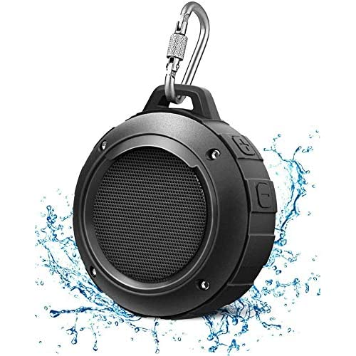 Outdoor Waterproof Bluetooth...
