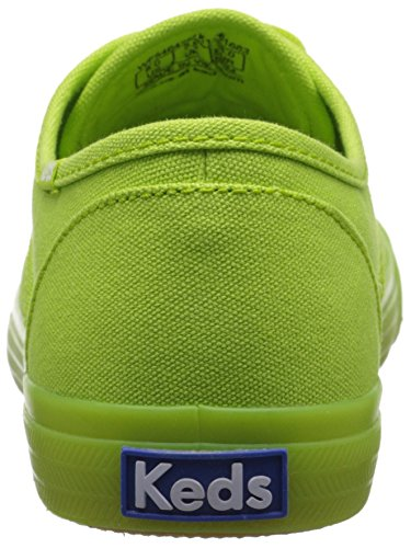 Keds Womens Triumph Fashion Sneaker Lime Punch mJqR4r6Nb