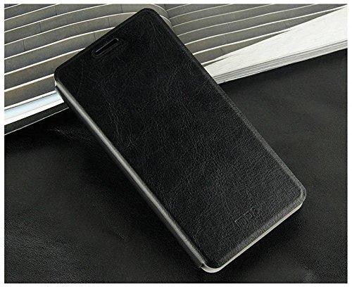 half off 1c731 9a3ae Armor Premium Flip Cover Case For Nokia Lumia 730 (Black)