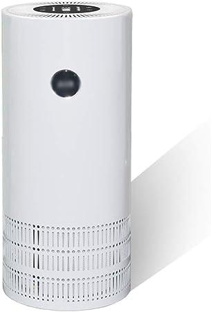 Ping BU Qing Yun Purificador de Aire, Iones Negativos en el hogar además de purificador de Humo y recuperación de Aire, aplicable: doméstico/Comercial, etc. purificador Aire: Amazon.es: Hogar