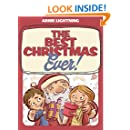 THE BEST CHRISTMAS EVER! (Children Christmas Books, Books for Kids, Bedtime Stories): Christmas Stories, Christmas Jokes, and Games!