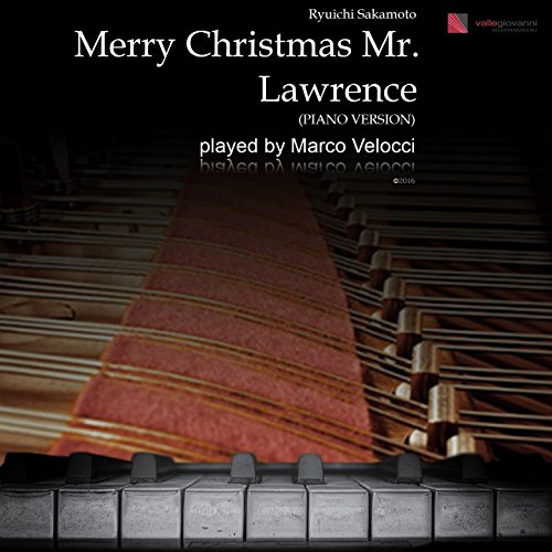merry christmas mr lawrence piano version - Merry Christmas Mr Lawrence Piano