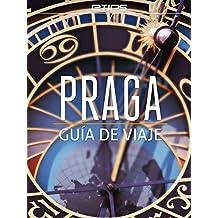 Praga Guía de Viaje (Spanish Edition)
