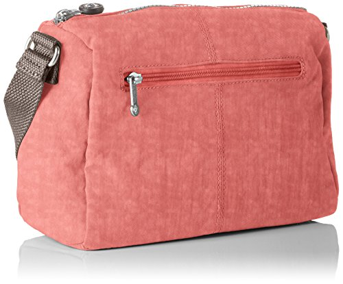 x 23x15 Body Blush T S Bag Reth Cross x Women's 5 5x13 Pink C 10v Pink H cm Kipling B xqIYOg