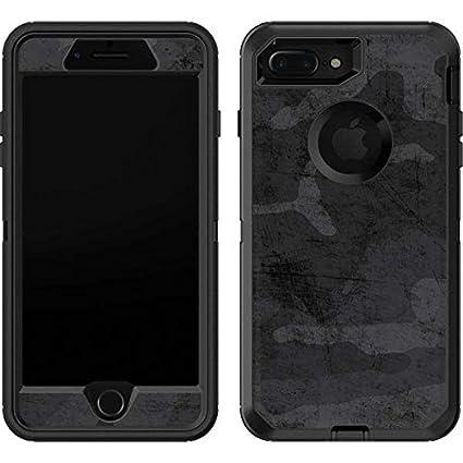 buy online 7d0df d2f27 Amazon.com: Camouflage OtterBox Defender iPhone 7 Plus Skin - Urban ...
