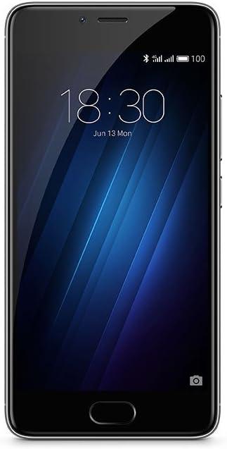 Meizu M3S - Smartphone Libre Android (5