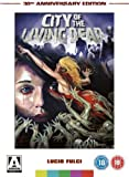 City of the Living Dead [Blu-ray] [Import]