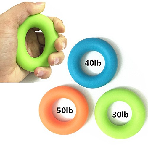 Cimostar Silicone Strengthener Resistance Exerciser