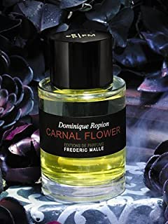 d770052d8271 Amazon.com   Frederic Malle Carnal Flower Eau de Parfum 3.4 Oz. 100 ...