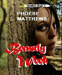 Beastly Week (Mudflat Magic Book 6)