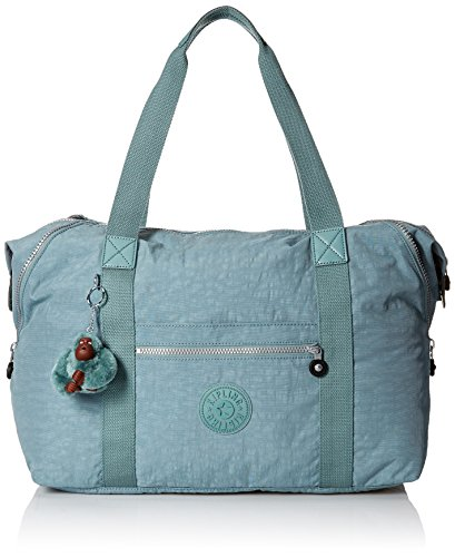 Kipling Art M Solid Tote Bag