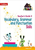 Treasure House – Vocabulary, Grammar and Punctuation Teacher Guide 2