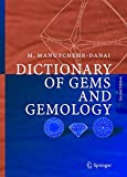 Dictionary of Gems and Gemology (Spanish Edition)