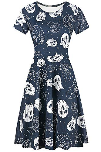 Line Halloween - For G and PL Halloween Womens
