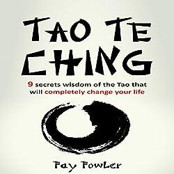 Tao Te Ching: 9 Secrets