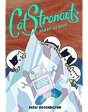 CatStronauts: Robot Rescue [Idioma Inglés]