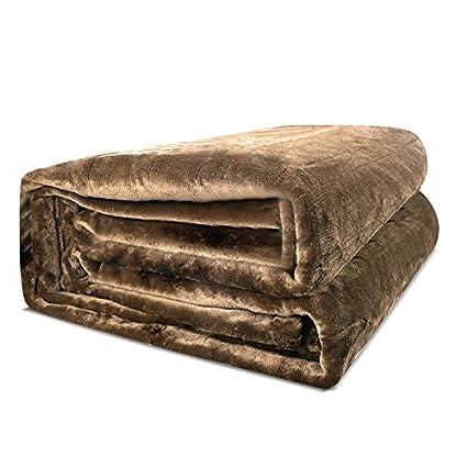 Manta eléctrica/calentador blanket-warm y suave