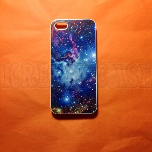 iPhone 5c case, iPhone 5c Case, - Fox Fur Nebula Colorful Sky iPhone 5c Cases, iPhone 5c Cover, iPhone 5c Case...