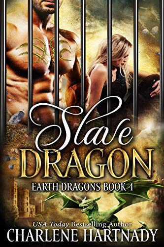 Dragon Witch - Slave Dragon (Earth Dragons Book 4)