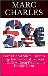 Forex Cheat Sheet! How to Tap Into a Global Torrent of Cash without Risking the Family Farm (English Edition)