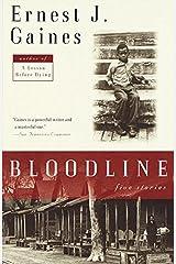 Bloodline: Five Stories (Vintage Contemporaries) Kindle Edition