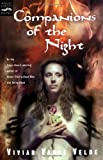 Companions of the Night by Vivian Vande Velde front cover