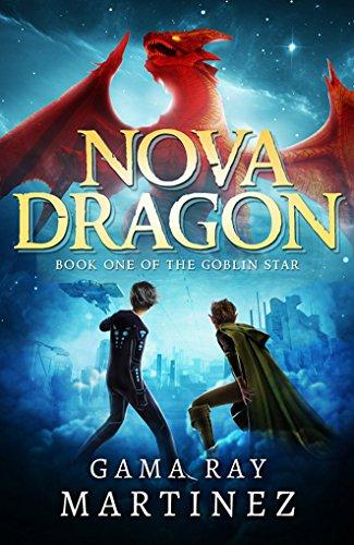 Nova Dragon (Goblin Star Book 1)