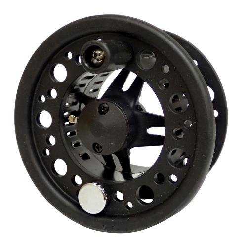 "Okuma Fishing Tackle Integrity ""B"" Large I-7/8b Arbor Fly Reel Replacement Spool Review"