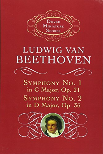 beethoven symphonies dover - 9