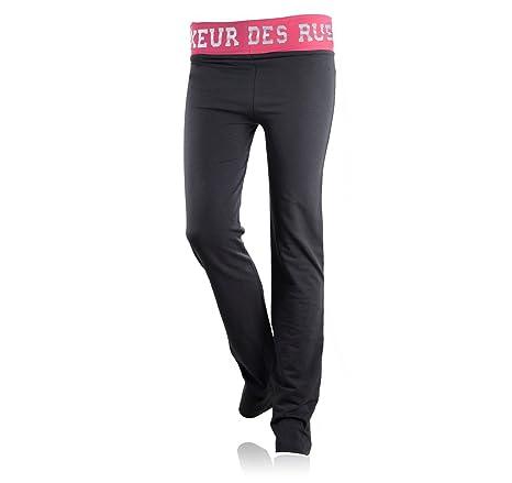 102e526d5c BOXEUR DES RUES Serie Fight Activewear, Pantaloni Donna