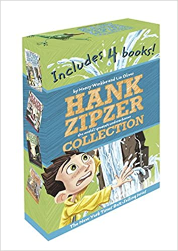Hank Zipzer: The World's Greatest Underachiever