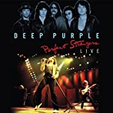 Perfect Strangers Live [2 CD/DVD Combo] by Eagle Records