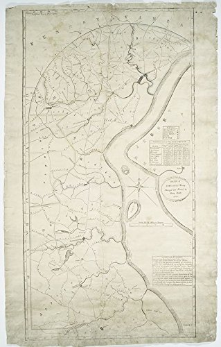 - Historic 1820 Map | Roads of Newcastle County | New Castle County (Del.) - Maps | Delaware | New Castle County | Charts and maps