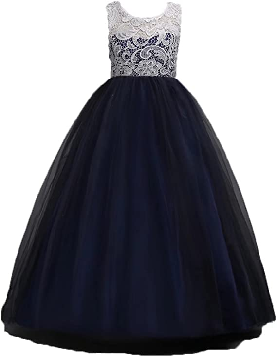 Lilybell Girl Party Wedding Pageant Special Occasion Dress