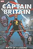 Captain Britain 1: Birth of a Legend