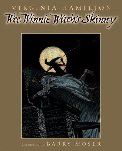 Wee Winnie Witch's Skinny ebook