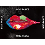 LOVE PARADE (初回生産限定盤) (特典なし)