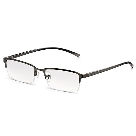 9dfb843740 Read Optics Gafas de Lectura Presbicia Hombre +1,5 (o +1 a +3,5 ...