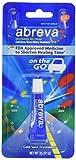 Abreva Abreva Cold Sore/Fever Blister Treatment, 2 gms (Pack of 2)