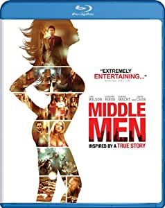 Middle Men [Blu-ray]