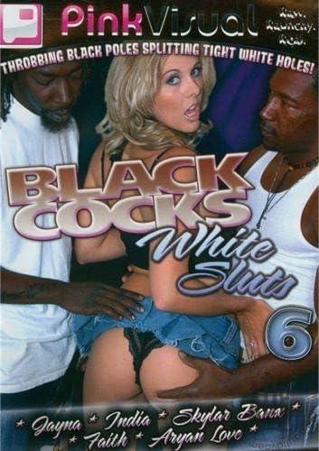 Black Wife Cheats White