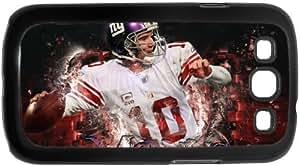 Eli Manning - New York Giants NFL - Samsung Galaxy S3 Case v4 3102mss